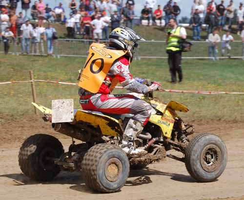 Team Quad Competition from Spain-PDV 2006.jpg