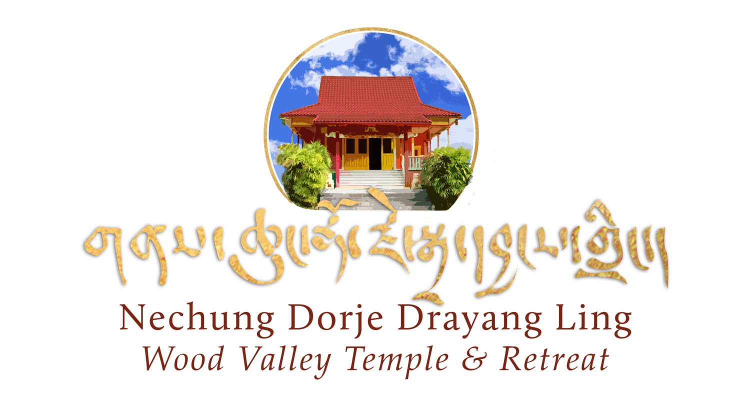 Wood Valley Temple & Guest House