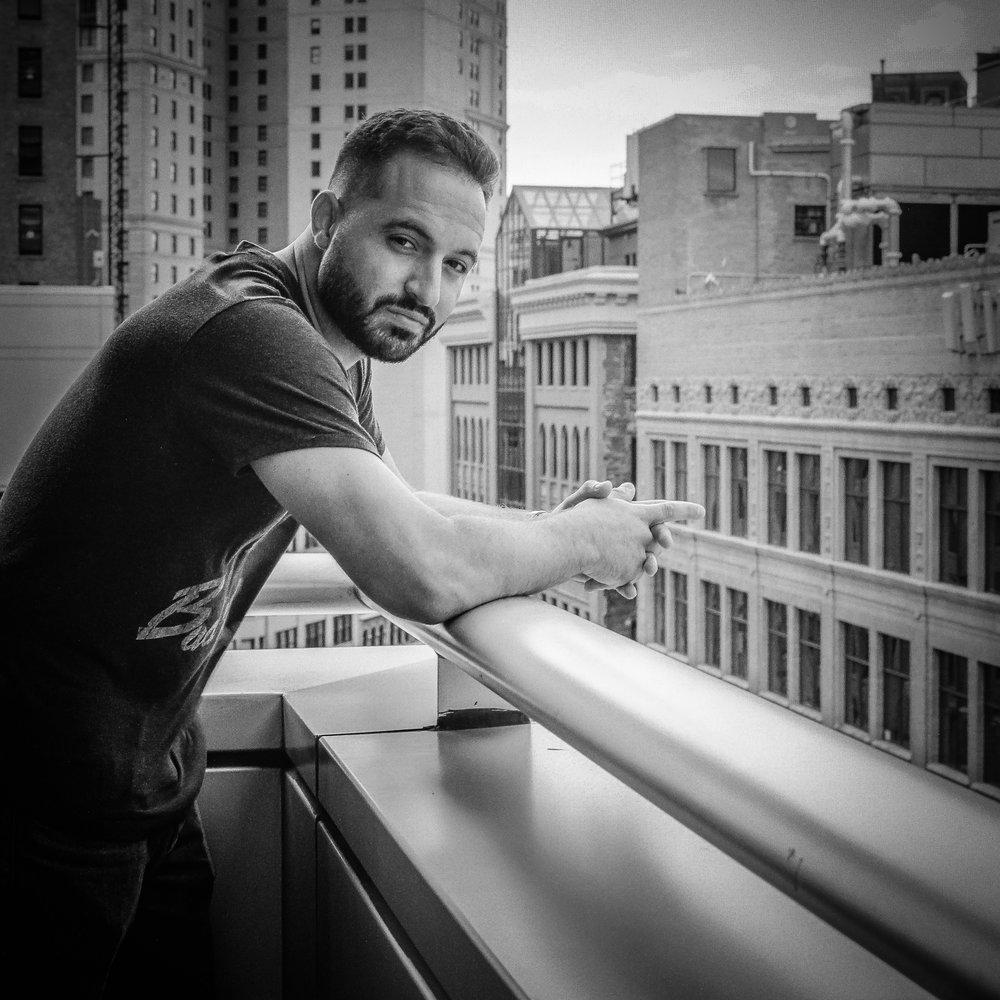 HAMOODY JAAFAR - WRITER | DIRECTOR