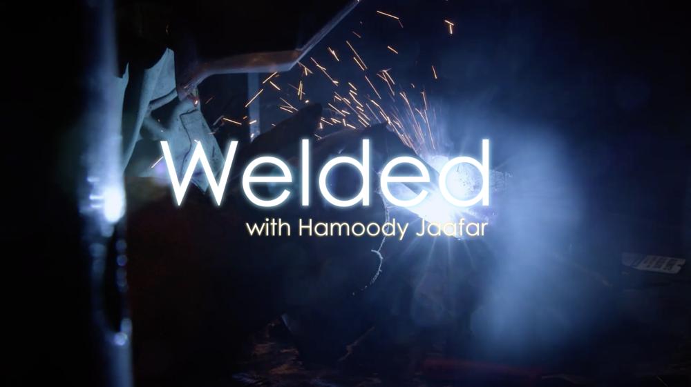 Goodwill - Welded With Hamoody Jaafar