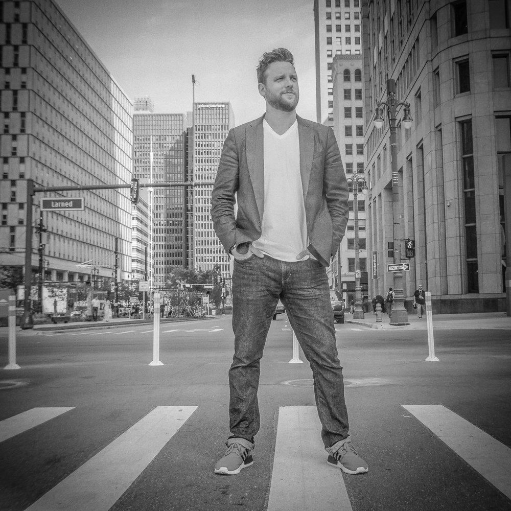 JONATHAN BRAUE - CO-FOUNDER | CEO