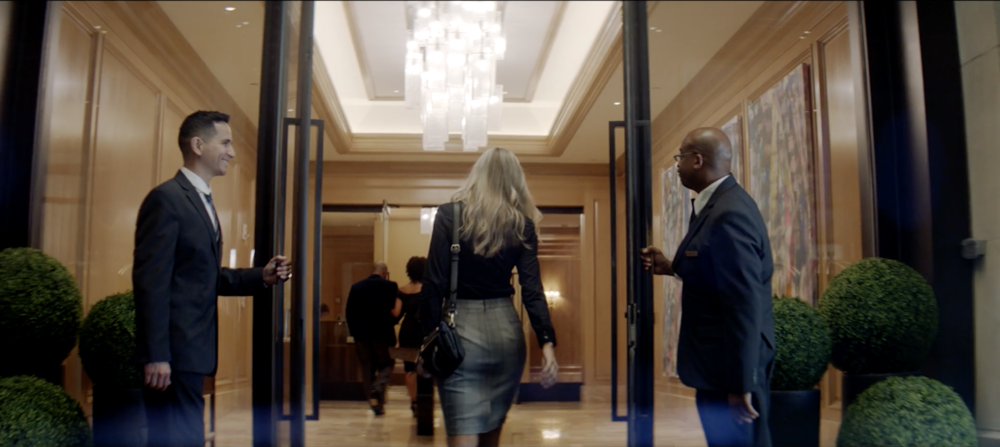 The Ritz-Carlton Cleveland - The Search (Director's Cut)