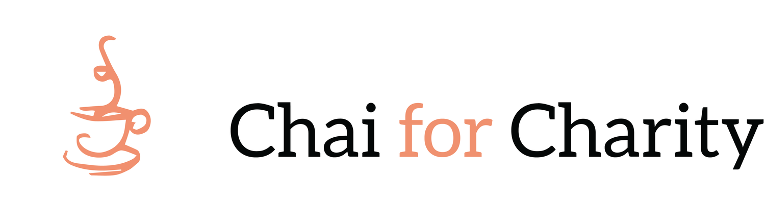 Chai for Charity