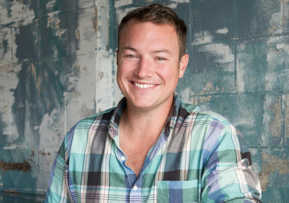 Chris Sherman - President, Island Creek Oyster