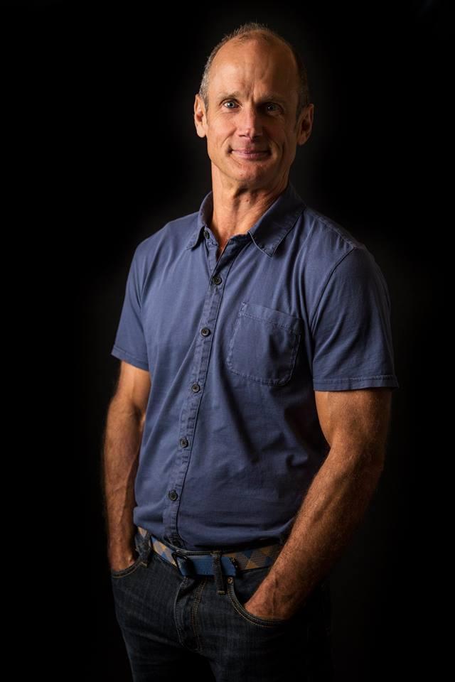 Eric HUDSON - Founder & CEO, Preserve
