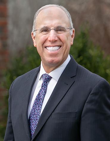 Dr. Stephen spinelli jr. - President Elect, Babson College