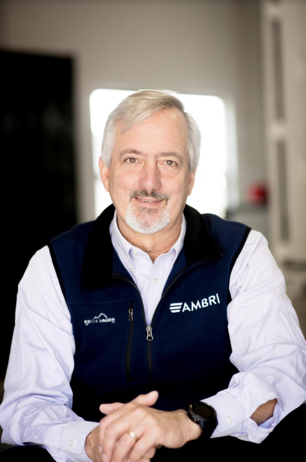 PHIL GiuDICE - Board Member & Former CEO, Ambri