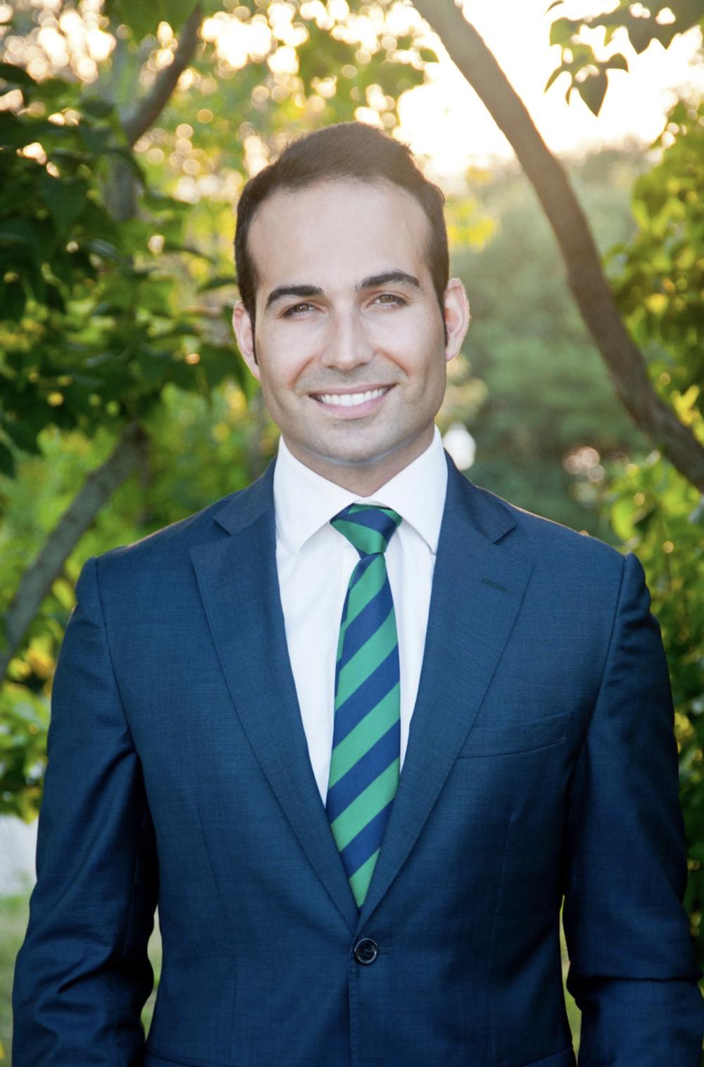 alvaro Ortega - Chief Financial Officer, Vineyard Wind