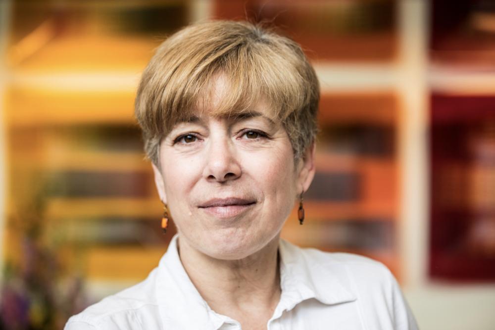 GWEN RUTA - Executive Vice President, Environmental Defense Fund