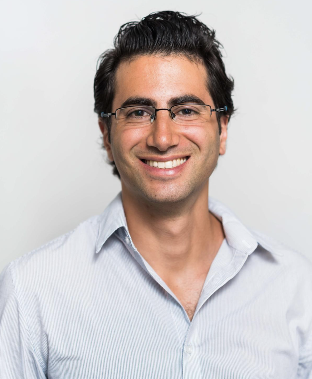 MAHER DAMAK, PH.D - Co-Founder & CEO, Infinite Cooling