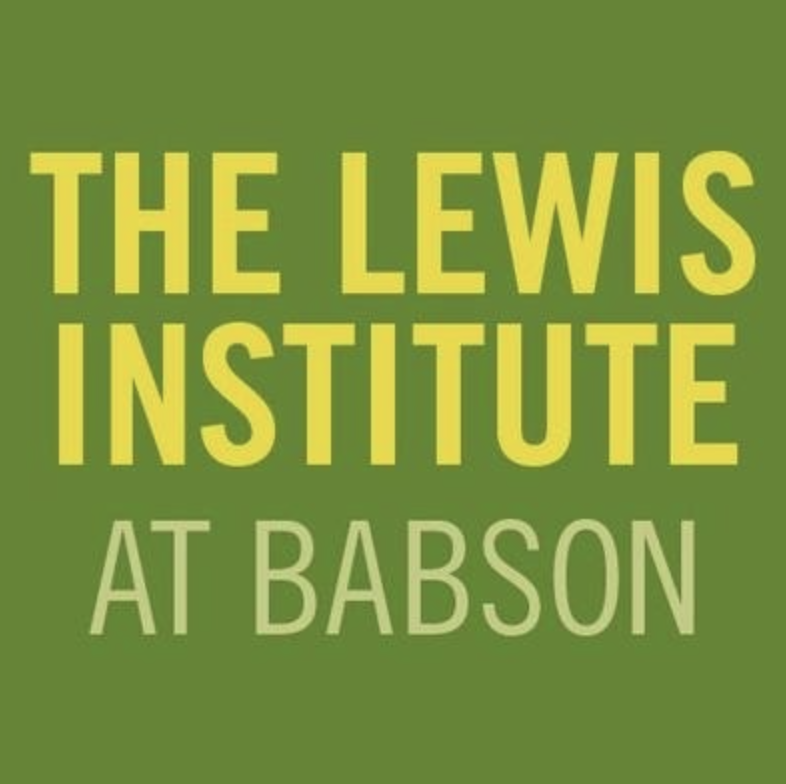 the lewis institute, babson college - Wellesley, Massachusetts
