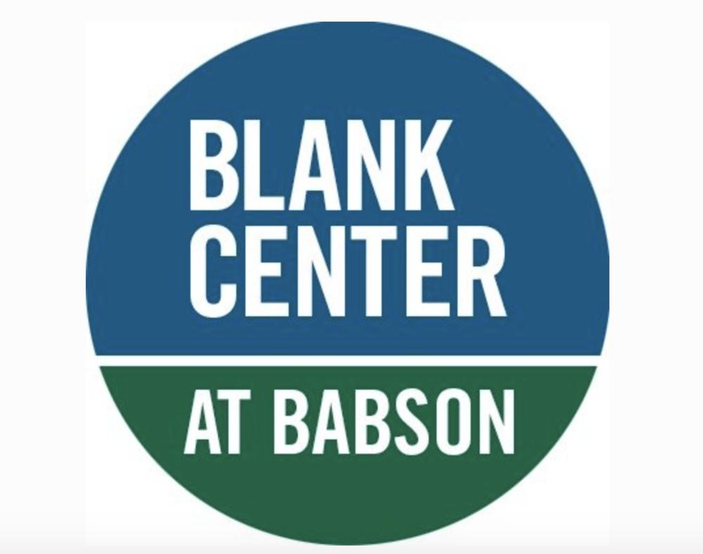 the arthur m. blank center for entrepreneurship, babson college - Wellesley, Massachuetts