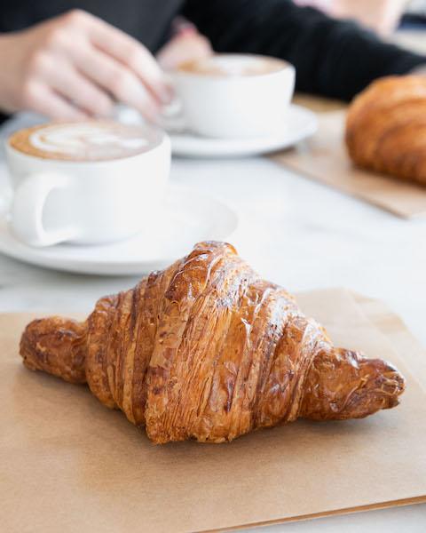 Classic Butter Croissant