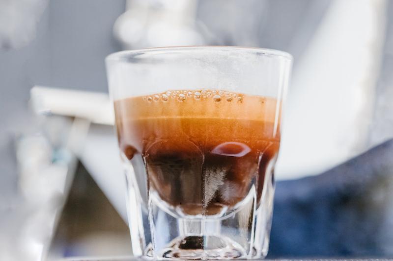 Blue Bottle Coffee Opascope Espresso