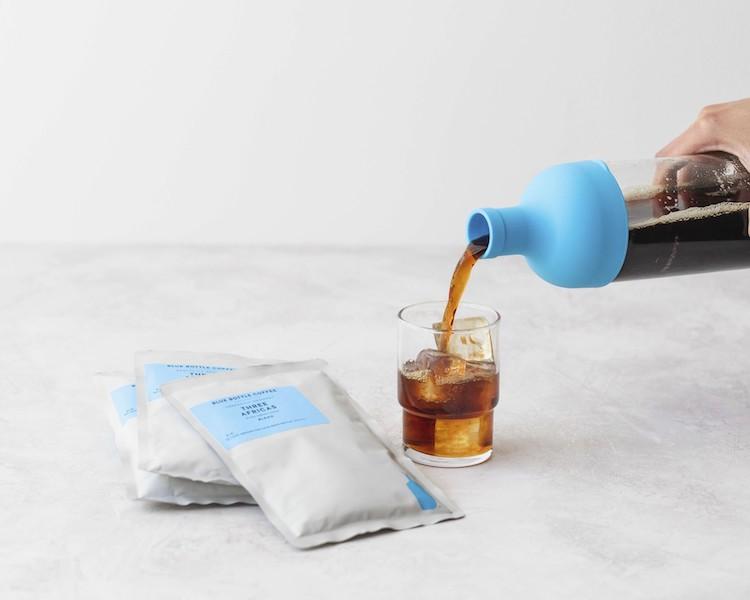 The Blue Bottle Cold Brew Bundle