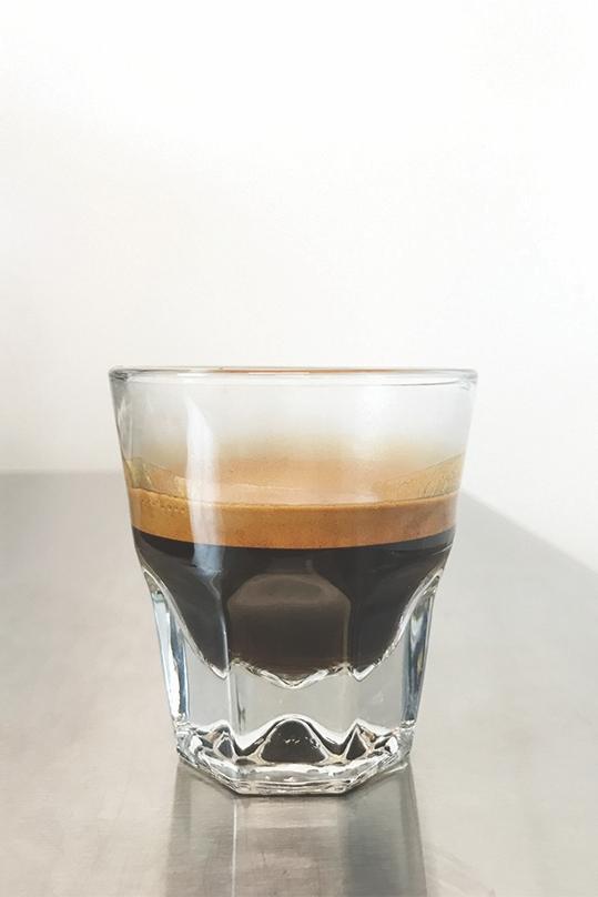 single origin espresso