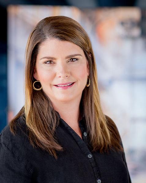 Elaine Cavazos, LCSW   President