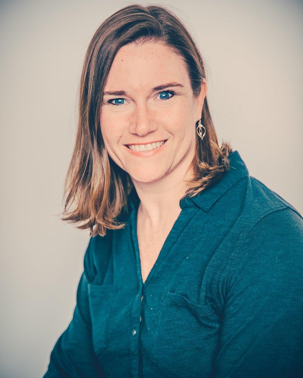 Melissa Bentley   Programs Director