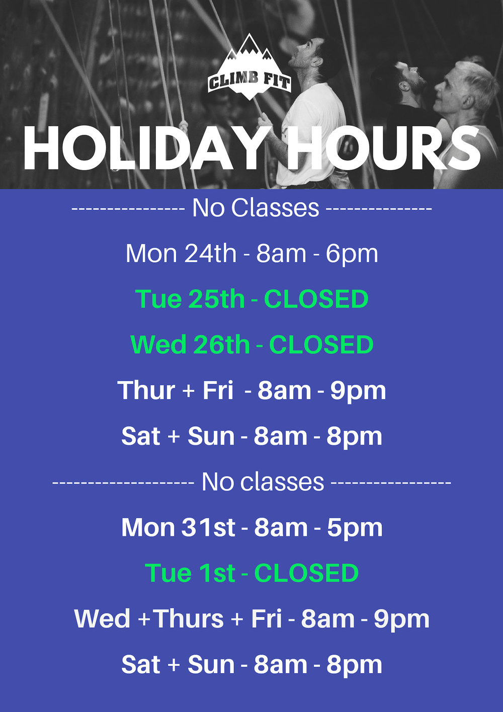 2018ClimbFit_Christmas_Holiday Hours.jpg