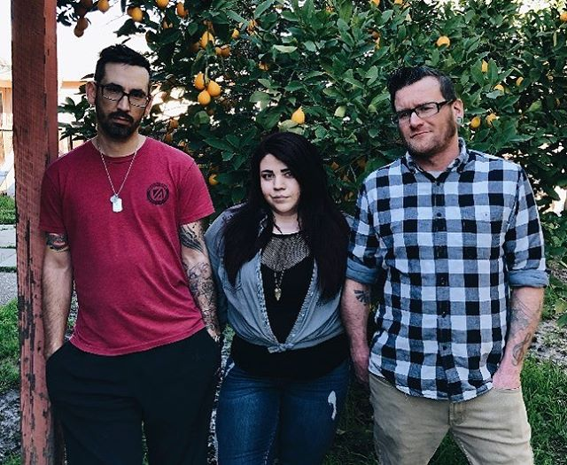 """Happy Monday! We can't wait to play our album release show in a few weeks! Don't miss our show in Sac at Old Ironsides - March 15th! We shall serenade you with songs from the album and a few fresh songs like the one we just wrote called """"Lemon Tree"""". See you at the show! #keysandvices #chronicnostalgia #bandlife #musicians #newmusic #liveshows #oldironsides #supportlocalmusic"""