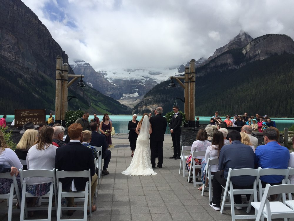 Julie Padgett - Lake Louise Terrace Ceremony.JPG