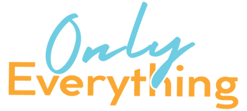 Only Everything - Youthful Entertainment