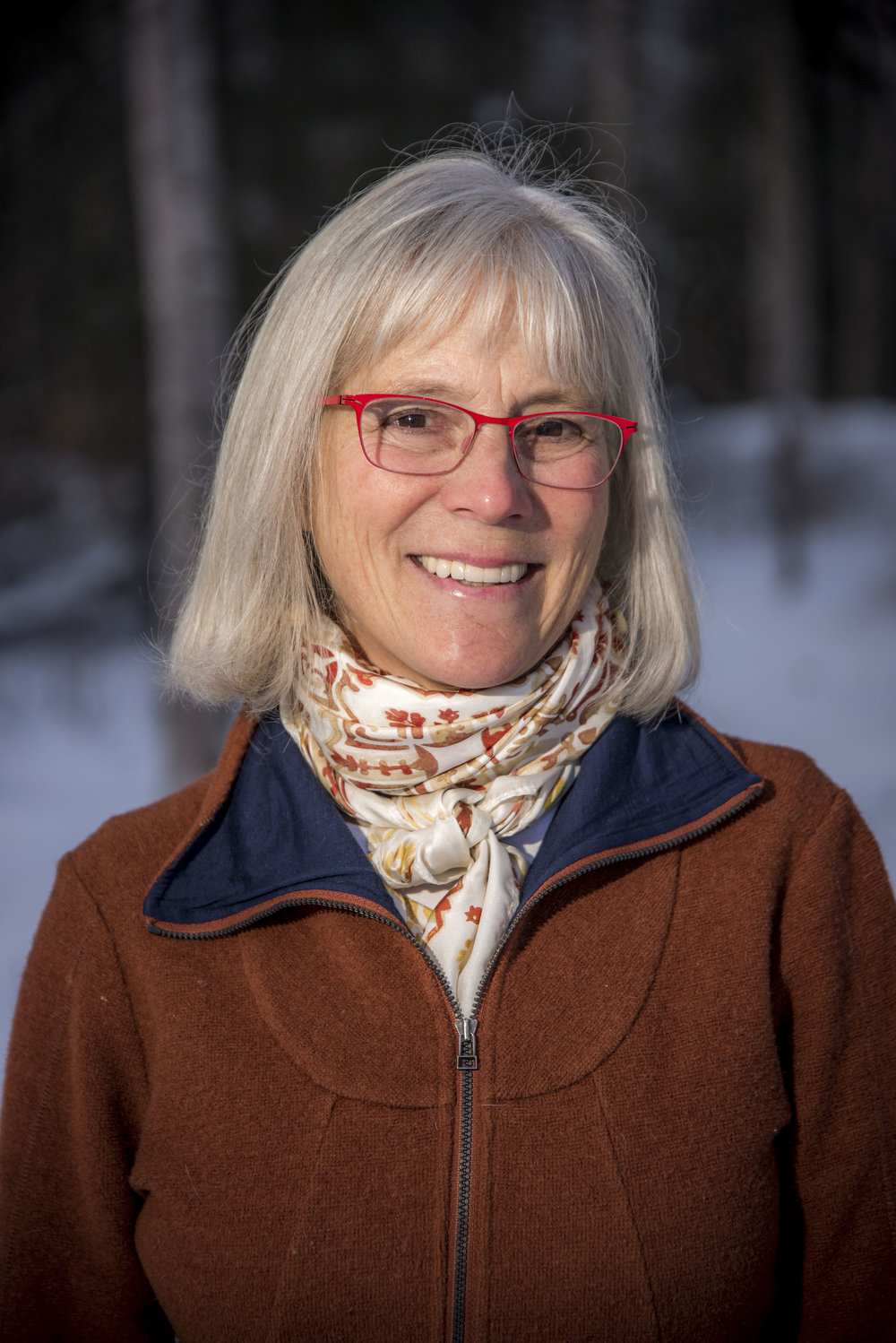 Aging is a natural development with many benefits such as wisdom, hindsight and the calling to speak out about who you really are - Debbie Clarke Moderow, author and Iditarod Trail athlete