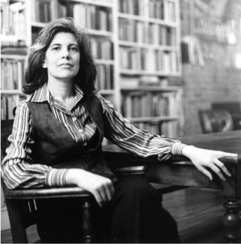We should reclaim the right to age consciously and free ourselves from unrealistic expectations about our looks - Susan Sontag, writer, philosopher and political activistPhoto: @Lynn_Gilbert