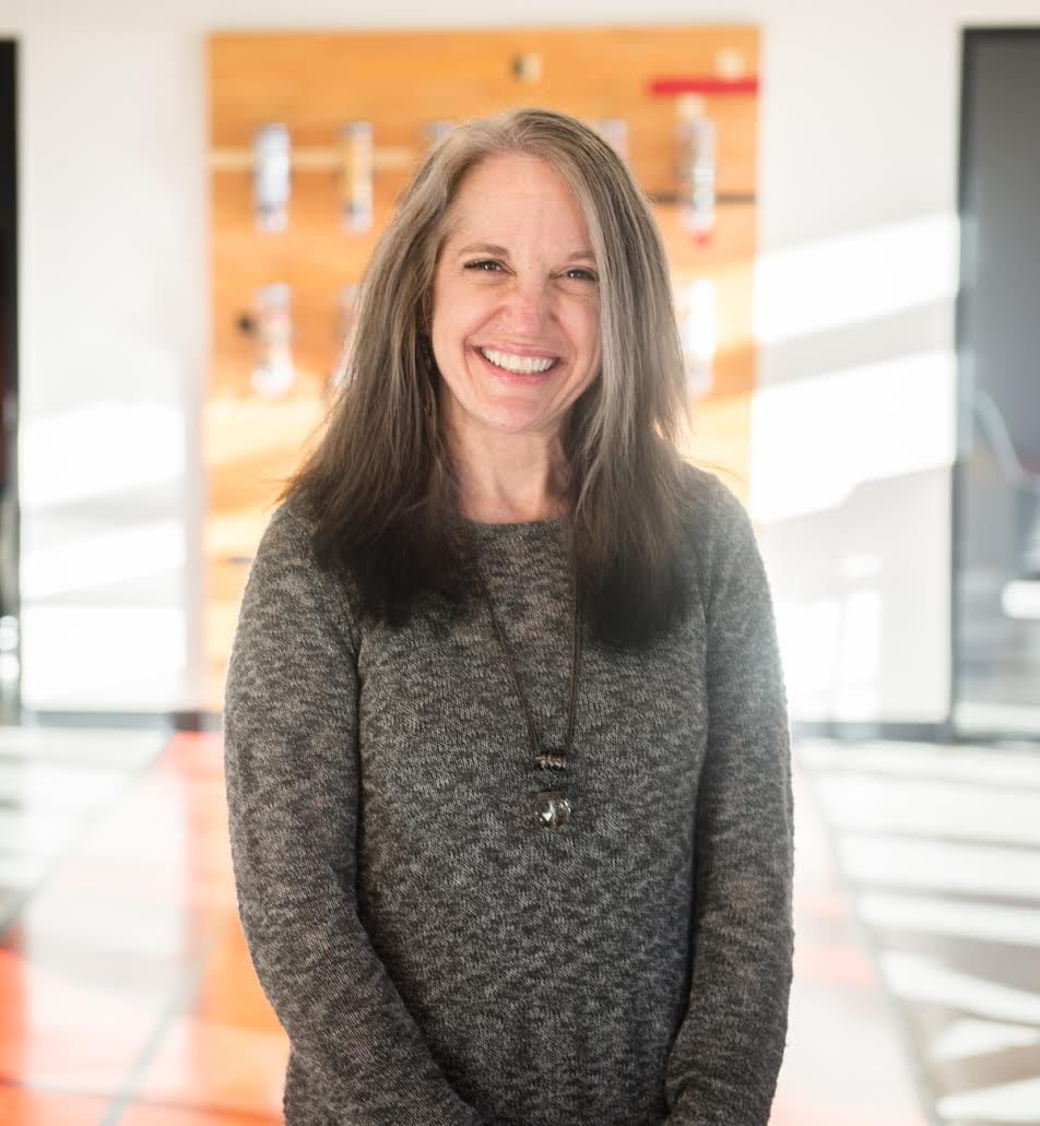 Ageism is deeply embedded in our way of thinking about ourselves - Tracey Gendron, Interim Chair and Associate Professor in the Department of Gerontology in the College of Health Professions at Virginia Commonwealth University in Richmond, Virginia