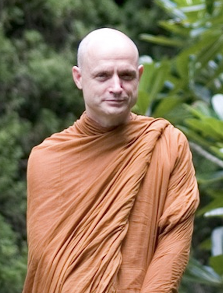 There are many life skills that need to be developed for aging.Looking at life in a purposeful way affects the choices we make - Venerable Ajahn Jayasaro lives in a hermitage at the foot of Khao Yai mountains in Northern Thailand