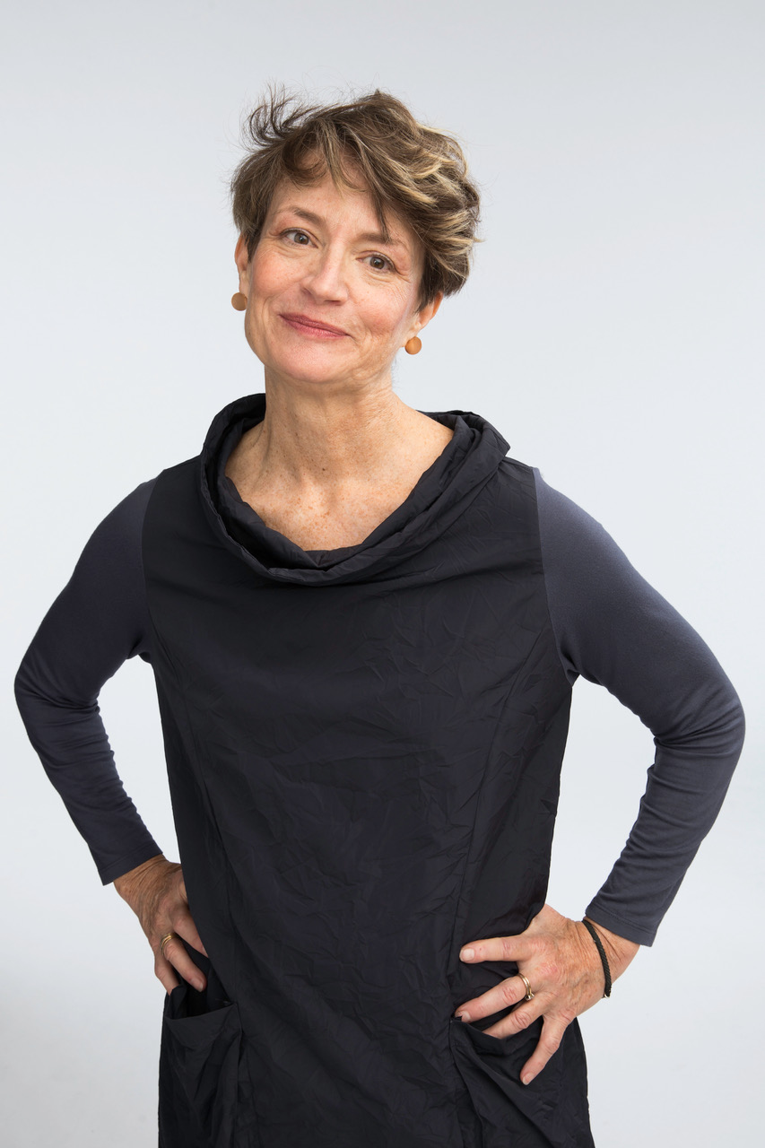 """Discrimination against age is based on the same forces that make things harder for any minority: prejudice maintains the status quo and impacts on the possibility to work together towards a more equitable world - Ashton Applewhite, author and activist. Her book """"This Chair Rocks: A Manifesto against Ageism"""" will be on the shelves on March 5th in the US"""