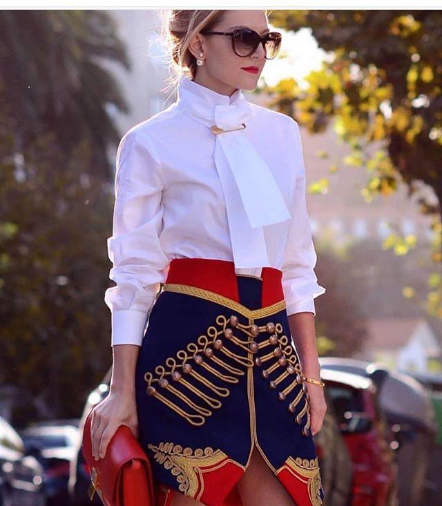 Work until you no longer need to introduce yourself!  #fashion #style #grace #msunitedstates #lol #styleblogger #matilda #newyork #fashionista #downtown #girlboss #girltalk #techgirl @basara_fashion_style