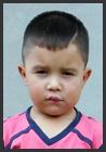 Anthony - Nicaragua, 6 Year