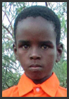 Ekeno - Kenya, 15 Years Old