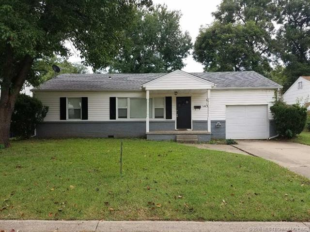 1452 E 52nd Place Tulsa, OK - $105,000 - Sold