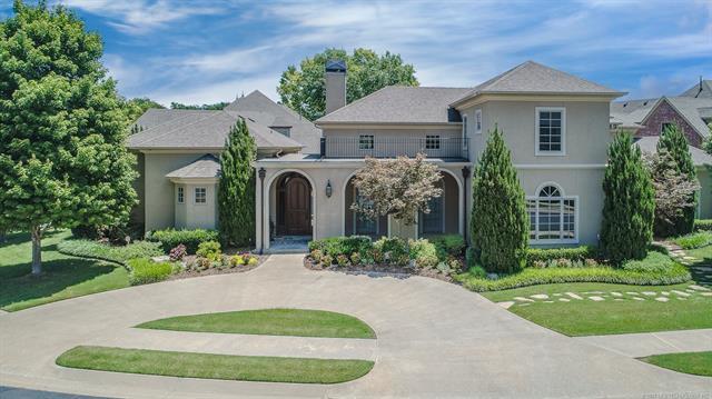 11721 S Richmond Avenue Tulsa, OK - $498,000