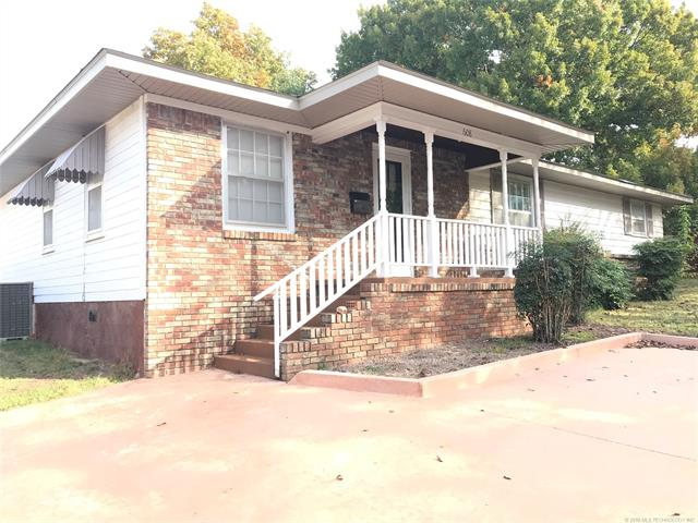 608 Ash Street Pawnee, OK - $105,000