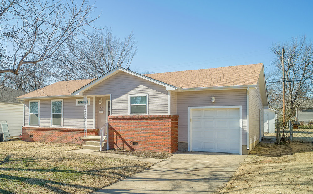 528 S 79th E Ave - Tulsa, OK - $98,500 - PENDING