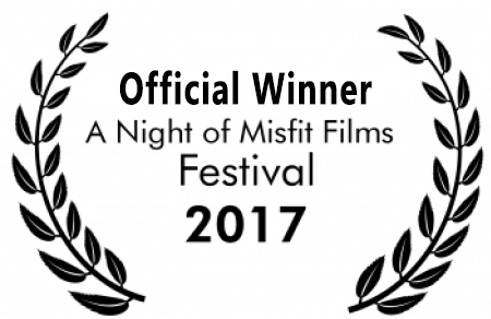 Best Sci-Fi Film - A Night of Misfit Films - 2017