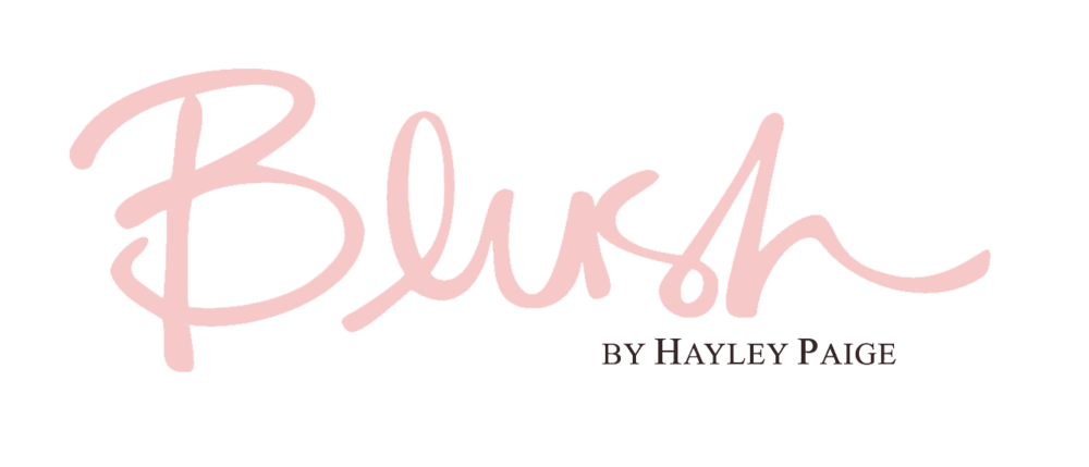 Blush By Hayley Paige logo.png