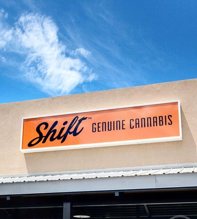 ABQ, we are open until 7pm today. Stop in & get medicated. ••• #shiftnewmexico #nmtrue #nmgrown #santafe #medicaldispensary #medicalmarijuana #dispensary #cannabis #cannabiscommunity  #staymedicated #cannacommunity #convenience #santafenm #keepitlocal #genuinecannabis #Albuquerque