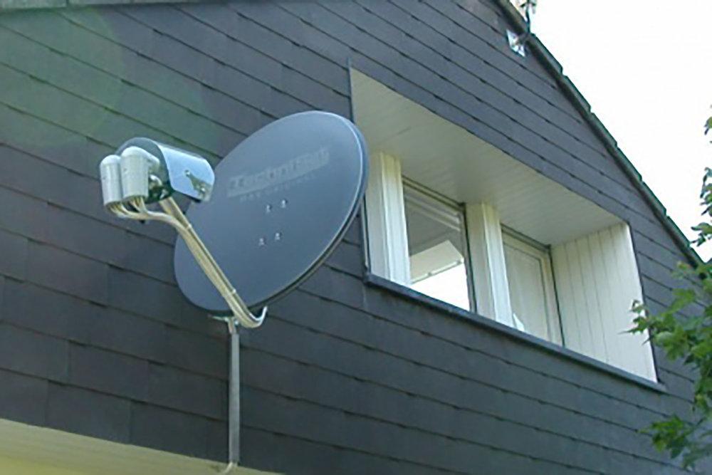 Empfangs- Systeme - Sie wissen nicht welcher Anbieter für Sie der Richtige ist? Dank der Partnerschaft mit UPC- Cablecom, Swisscom und Etzelnet in der Höfe werden Sie unabhängig von uns beraten. Natürlich können Sie auch von unserer über 50 Jahre langen Erfahrung im Bereich Kabel TV und Satelliten Empfang profitieren.
