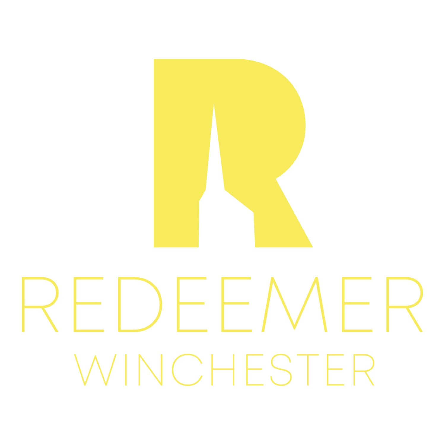 Redeemer Church Winchester