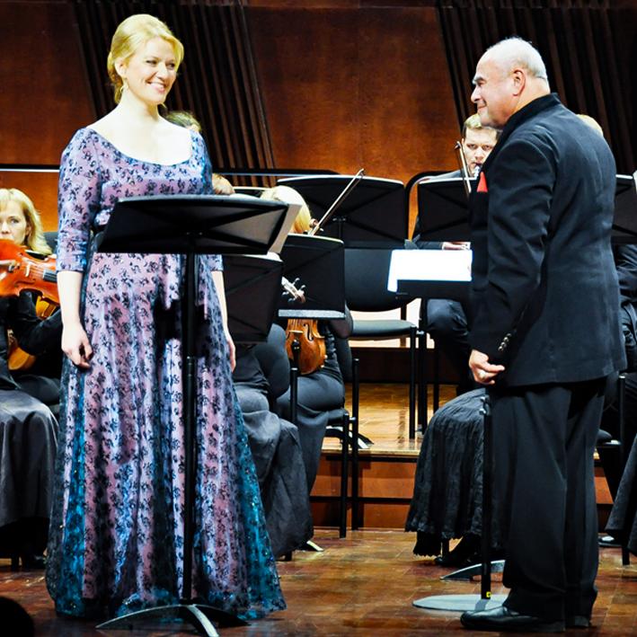 Aile Asszonyi and Eri Klas (Tallinn)