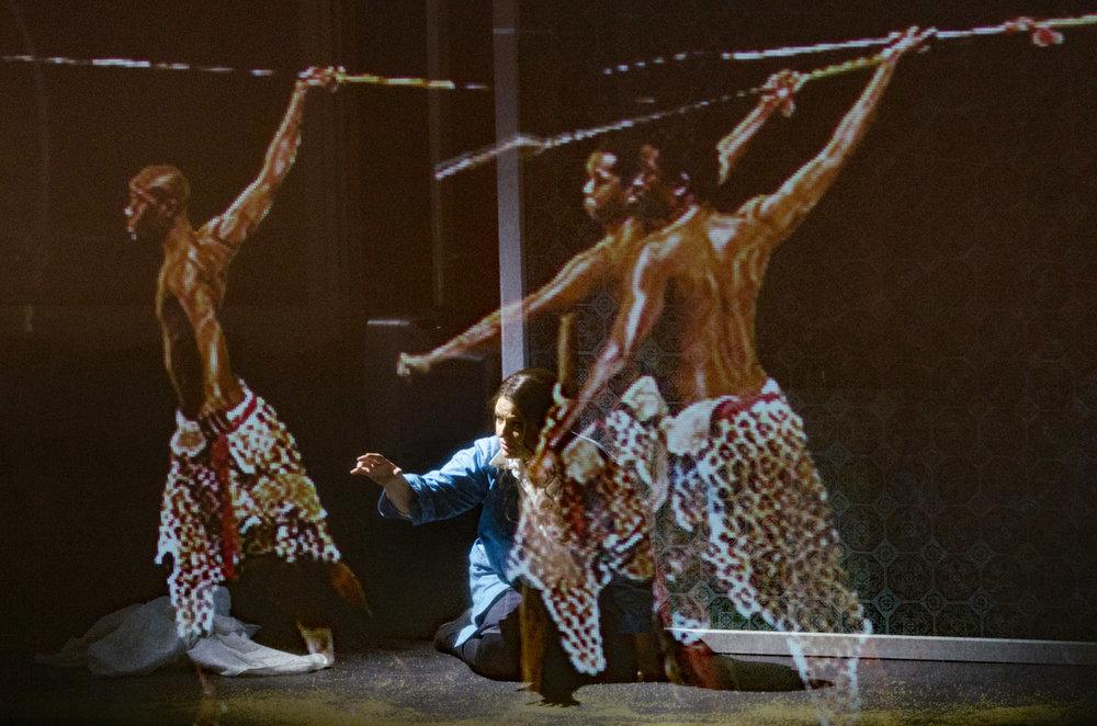 Aida in Tallinn (photo: Harri Rospu)