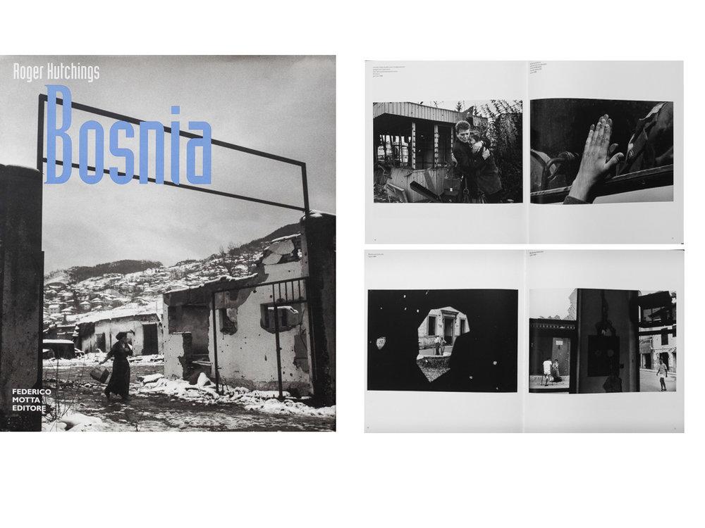 Bosnia - Federico Motta 2001ISBN 88-7179-316-1