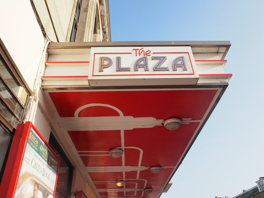 Plaza Cinema - Who doesn't love a trip to the cinema and when it's one as friendly and community minded as the Plaza, it becomes part of the warp and weft of Truro life.Not only do they show all the latest flicks, they also host Mark Kermode evenings (book quickly though - they sell out!) and live broadcasts from London shows. All this AND the £5 Super Saver Monday Deal.Grab a wine and a packet of Minstrels and transport yourself for a couple of hours.