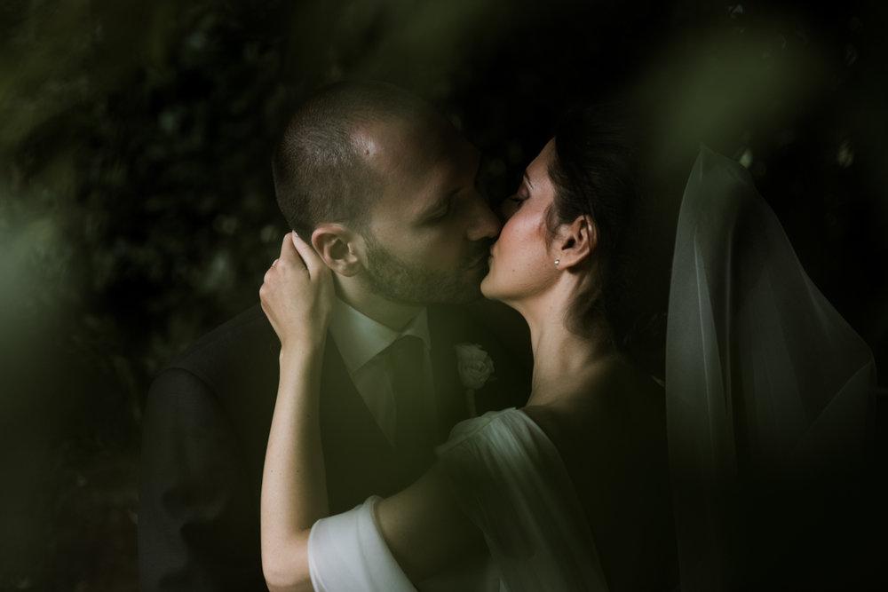 s & A - Wedding at Camp de Cent Pertigh