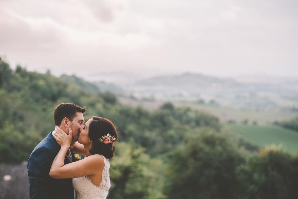V & K - Wedding in Petritoli