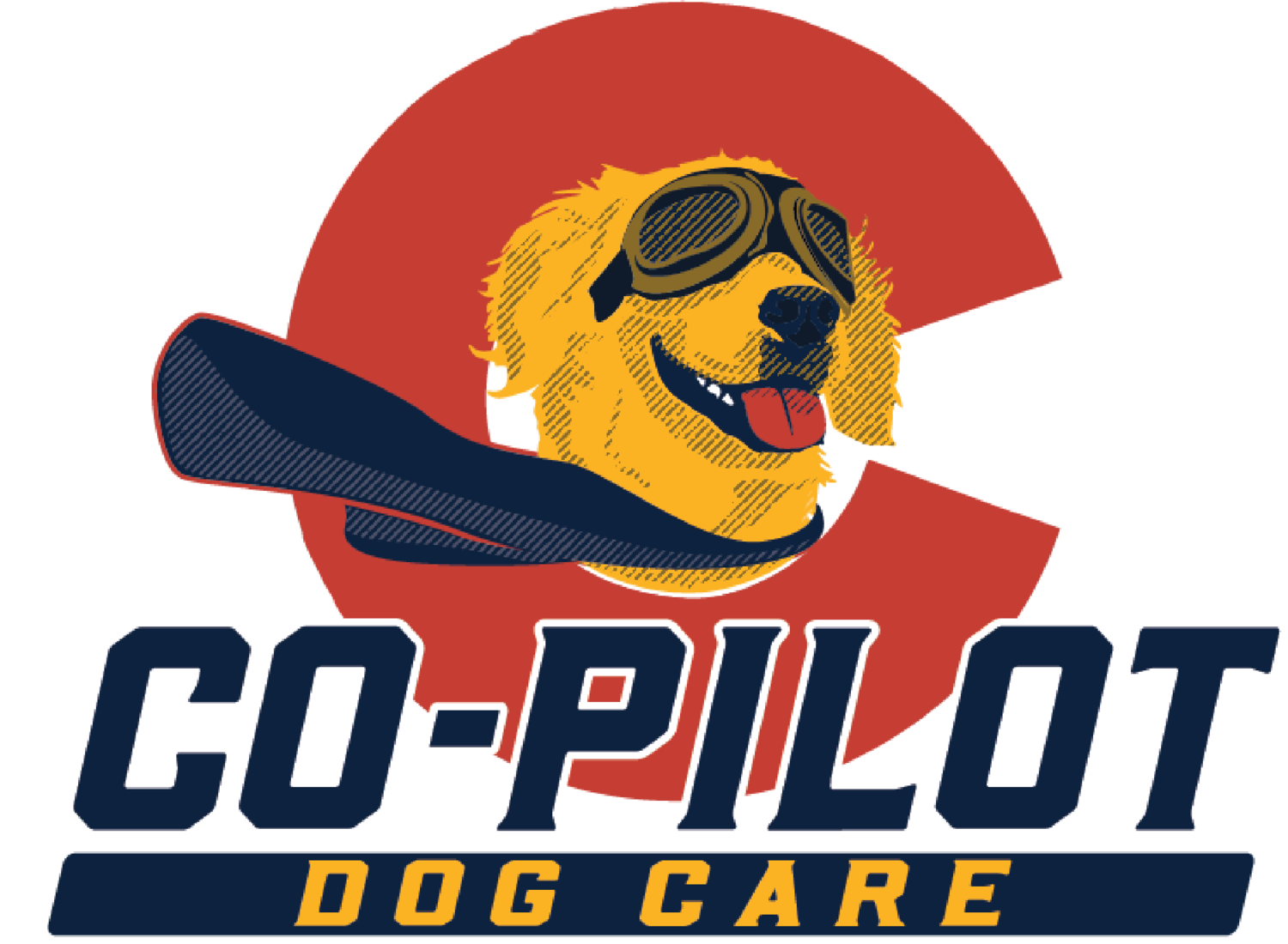 Co-Pilot Dog Care